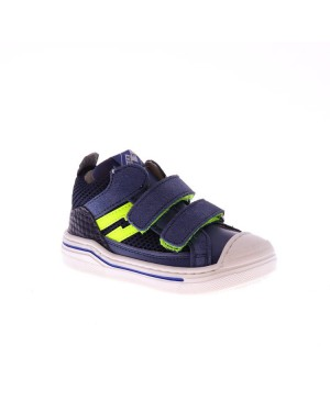 EB Shoes Kinderschoenen 6501 AG1 blauw