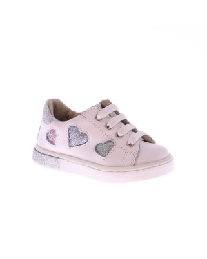EB Shoes Kinderschoenen 1301 AD3 wit