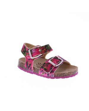 EB Shoes Kinderschoenen 0102A6 roze