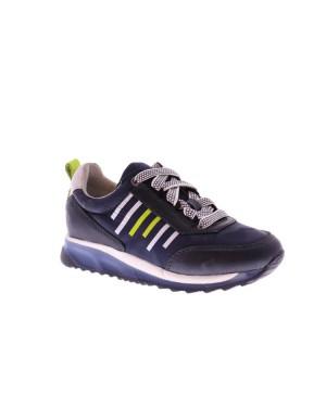 Track style Kinderschoenen 319384 328 blauw