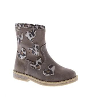 EB Shoes Kinderschoenen B1981AM2 Beige