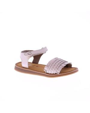 Gios Eppo Kinderschoenen 48615 Maranello wit