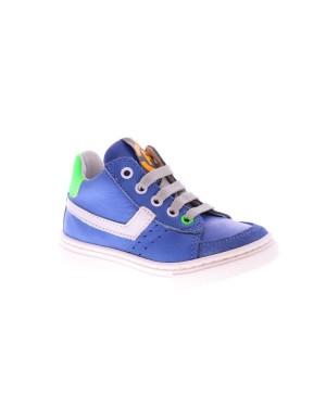 Romagnoli Kinderschoenen 3120 815 blauw