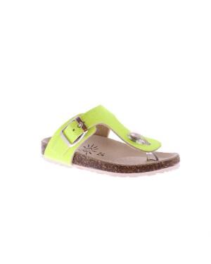EB Shoes Kinderschoenen 0105A36 geel