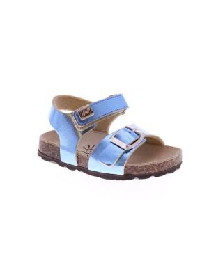 EB Shoes Kinderschoenen 0101A17 blauw