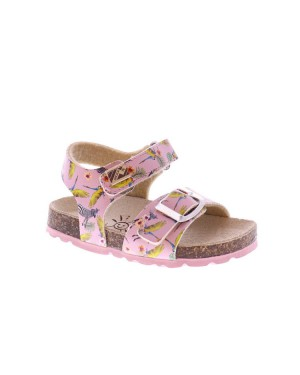 EB Shoes Kinderschoenen 0101 A16 roze