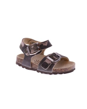 EB Shoes Kinderschoenen 5102 B12 Army