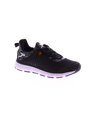 Piedro Sport Kinderschoenen 1517002310 9800 zwart