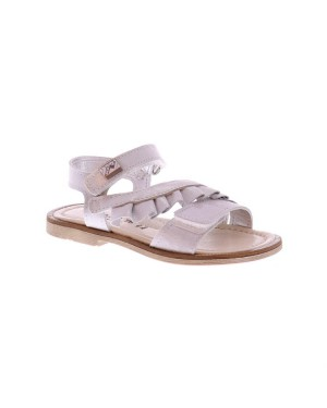 EB Shoes Kinderschoenen 0801 BB2 zilver