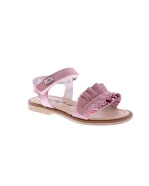 EB Shoes Kinderschoenen 0802 BB5 roze