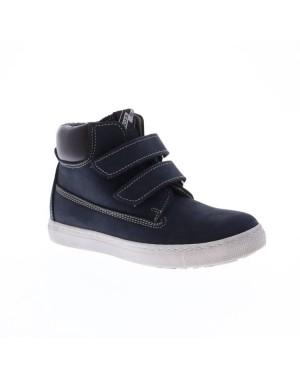 EB Shoes Kinderschoenen B799AT7 Blauw