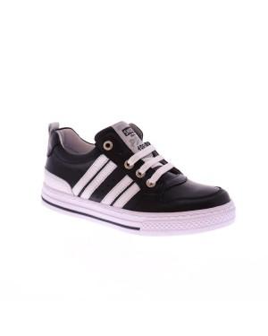 Piedro Kinderschoenen 1117800910 zwart wit