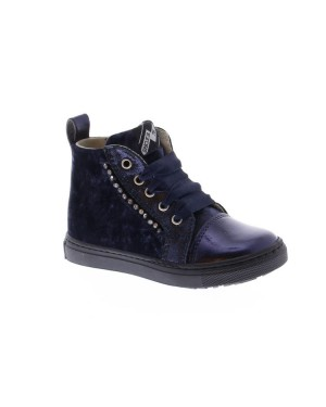 EB Shoes Kinderschoenen 1924V3 Blauw