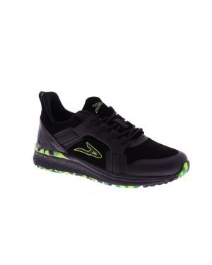 Piedro Sport Kinderschoenen 1517003410 9800 zwart