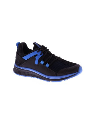 Piedro Sport Kinderschoenen 151700410 9855 zwart