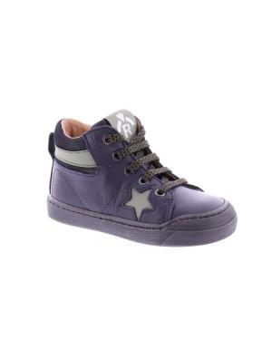 Romagnoli Kinderschoenen 4100 802 blauw