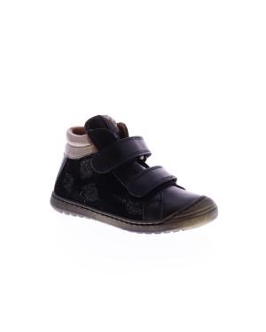 Romagnoli Kinderschoenen 4662 301 zwart