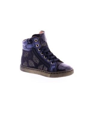 Romagnoli Kinderschoenen 4650 302 Blauw