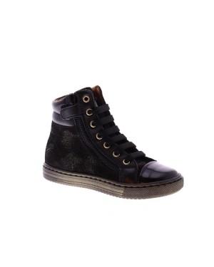 Romagnoli Kinderschoenen 4650 301 Zwart