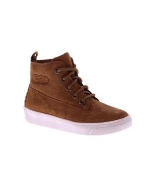 Track style Kinderschoenen 319560 413 cognac
