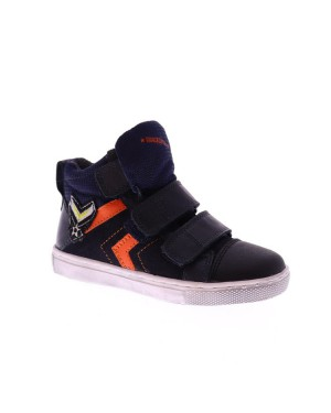 Track style Kinderschoenen 319557 529 blauw
