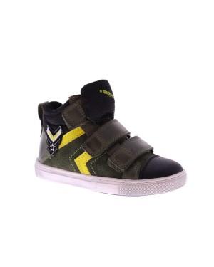 Track style Kinderschoenen 319557 groen