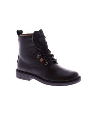 Romagnoli Kinderschoenen 4641 901 zwart