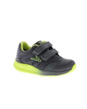 Piedro Sport Kinderschoenen 1517008250 4321 Kaki