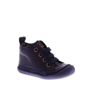 Shoes me Kinderschoenen BF9W001-D Blauw