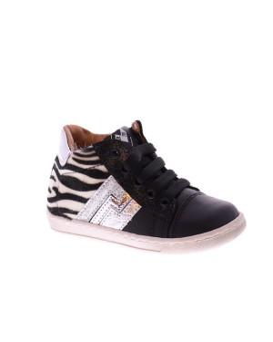 EB Shoes Kinderschoenen 4710 BF1 zwart