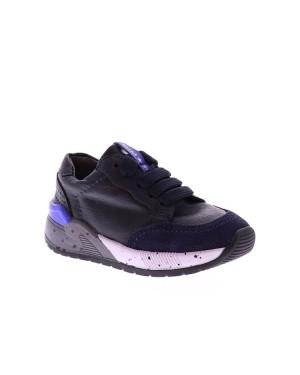 Shoes me Kinderschoenen ST9W033-I blauw