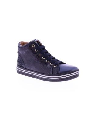 Romagnoli Kinderschoenen 4871 002 Blauw