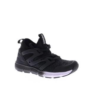 Piedro Sport Kinderschoenen 1517000210 9800 Zwart