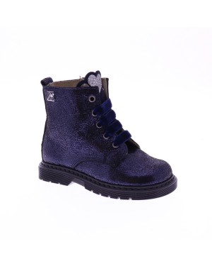 EB Shoes Kinderschoenen 2603 Z1 Blauw