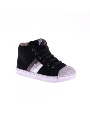 EB Shoes Kinderschoenen 6115 B15 zwart