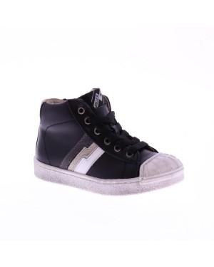 EB Shoes Kinderschoenen 6115 A15 zwart