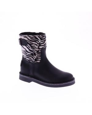 GiGa Kinderschoenen G3161 E41 P11.00 zwart