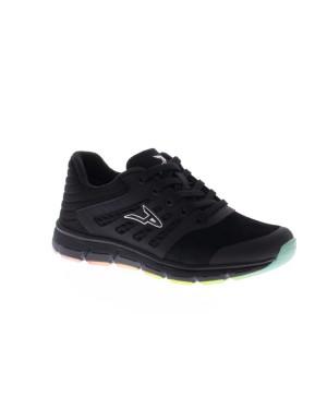 Piedro Sport Kinderschoenen 1517006210 9800 Zwart