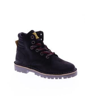 Koel4Kids Kinderschoenen KO425P-03 zwart