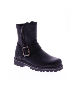 Koel4Kids Kinderschoenen KO679-03 zwart