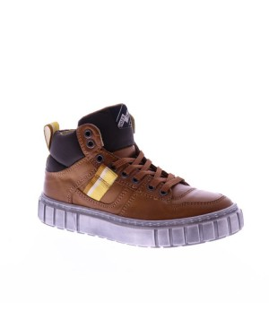 EB Shoes Kinderschoenen 7101 P3 cognac