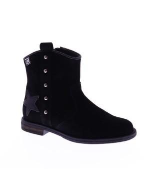 EB Shoes Kinderschoenen 3301 LL3 zwart