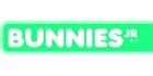 Brede kinderschoenen merk Bunnies