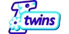 Brede kinderschoenen merk Twins