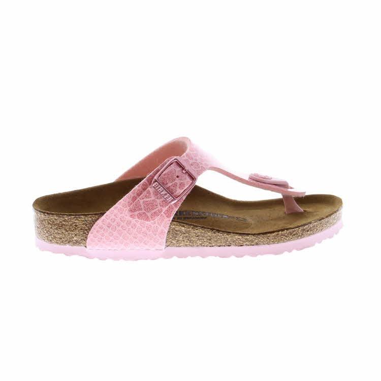 Shop uw favoriete smalle Birkenstock meisjesschoenen bij Wilmo
