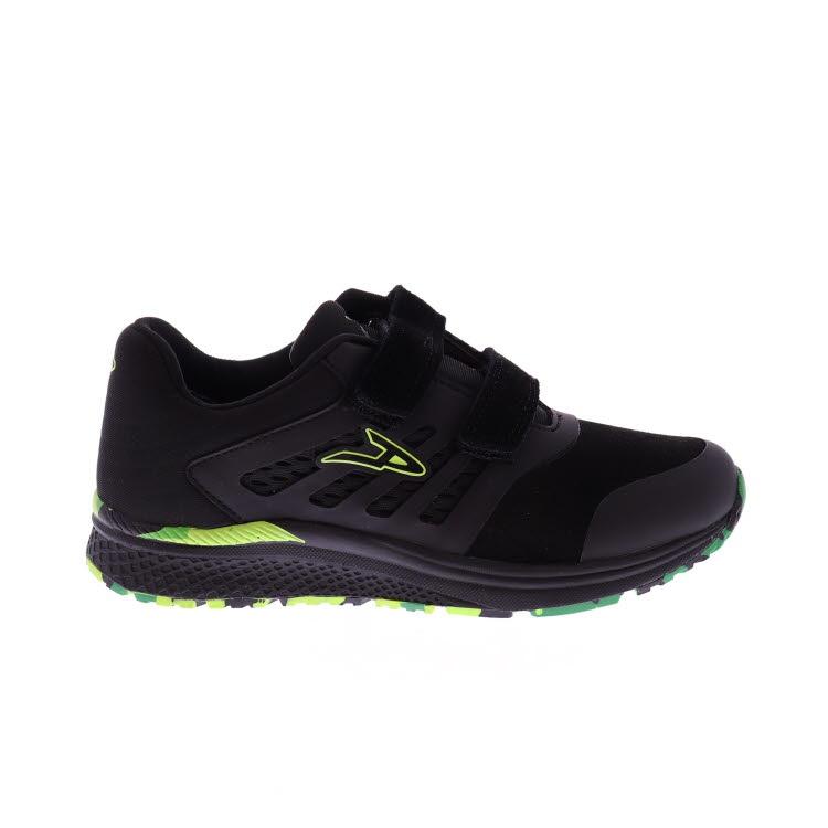 Piedro Sport Kinderschoenen 1517005450 9800 zwart