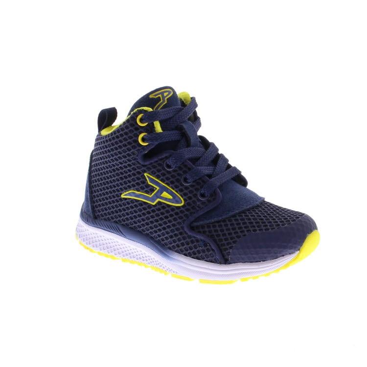Piedro Sport Kinderschoenen 1527007210 5308 Jeans