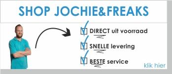 Koop Jochie&Freaks online bij Wilmo