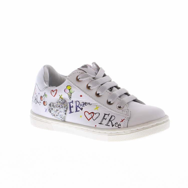 Romagnoli kinderschoenen   eerste loop schoenen voor meisjes