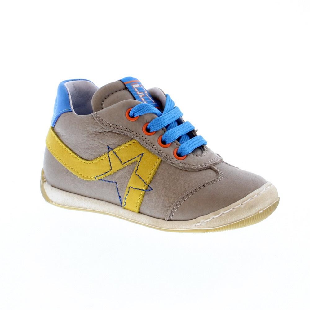 Romagnoli kinderschoenen | eerste loop schoenen voor jongens